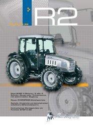 Neues OVERSPEED-Schaltgetriebe Neue EURO II Motoren, 3 oder ...