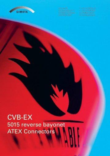 CVB-EX - Gimota