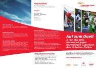 4.–12. Mai 2012 Recherswil gegen Derendingen ... - Schweiz bewegt