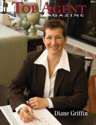Diane Griffin - Top Agent Magazine