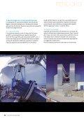 L'evoluzione dei grandi telescopi ottici: dal telescopio - Page 5