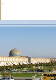 Seidenstrassen, Iran, Pakistan - Reisen und Kultur