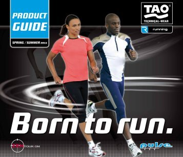 product - TAO® Technical-Wear