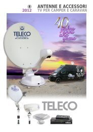 Voyager - Teleco