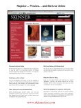SKINNER presents a Gallery Walk - Page 4