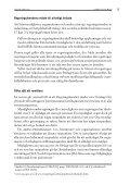 Svara på remiss – hur och varför - Page 7