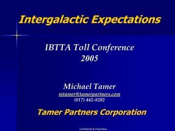 Michael Tamer