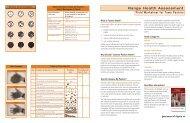 Range Health Assessment Field Worksheet for Tame Pasture