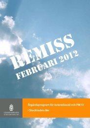 febRuaRi 2012 - Länsstyrelserna