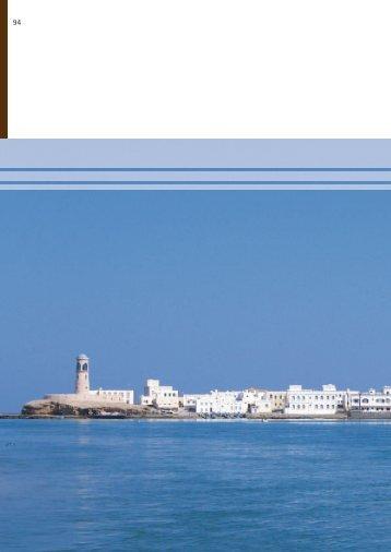 Arabien - Reisen und Kultur