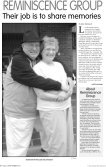 Group meets to reminisce - Gaylord Herald Times - Page 6