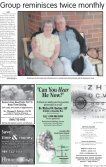 Group meets to reminisce - Gaylord Herald Times - Page 7
