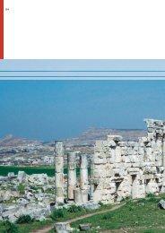 Syrien - Reisen und Kultur