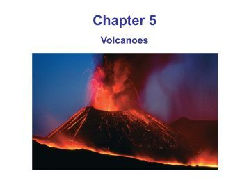 Chapter 5 Volcanoes (.pdf)