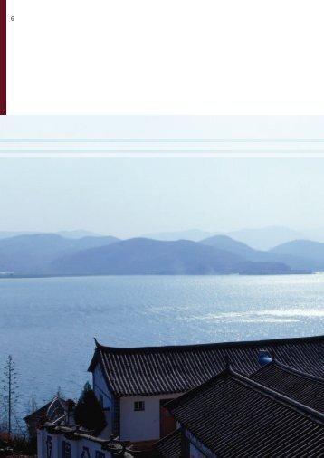China - Reisen und Kultur