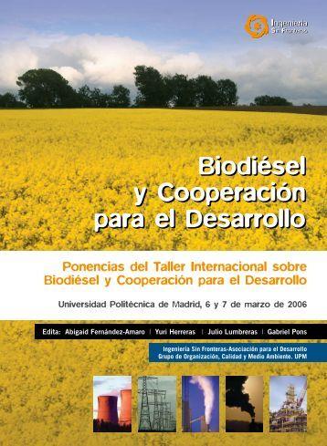 Llibro_ISF_biodiesel