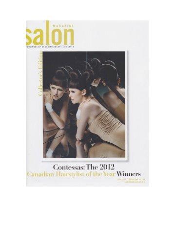 Salon Magazine - Eufora