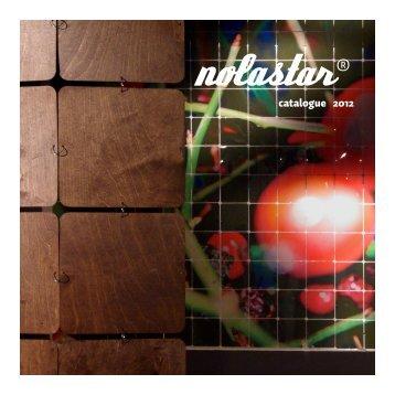 nolastar® - 2012 (PDF 3.9 MB)