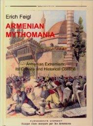 ARMENIAN - Erevangala500