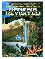 Genesis Revisited - Middle of the Pacific