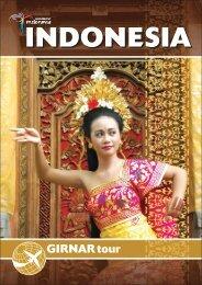 BROSUR GIRNAR INDONESIA - Girnar Tours