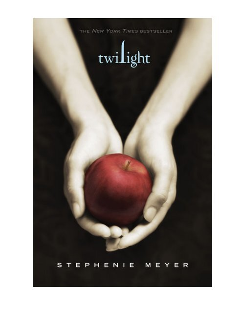 Stephenie Meyer - Twilight - Padmanaba E-Library