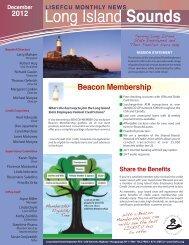 LISEFCU Newsletter December 2012 - Long Island State ...
