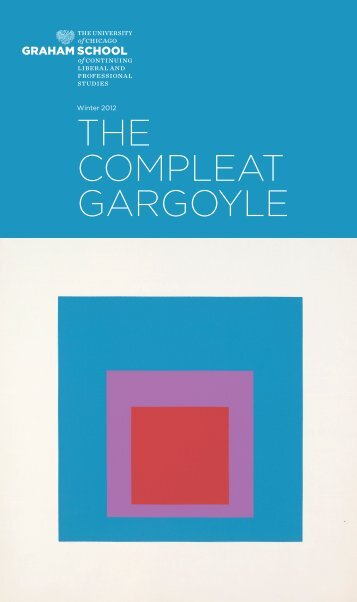 2. The Compleat Gargoyle