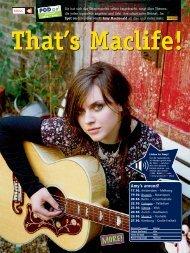 That's Maclife! - Spotlight Verlag