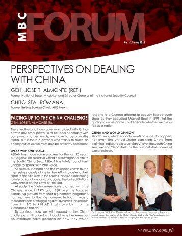 MBC Forum 2012-Almonte_Sta Maria -4D.pmd - Makati Business Club