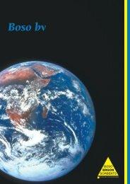 Boso bv - ShipServ