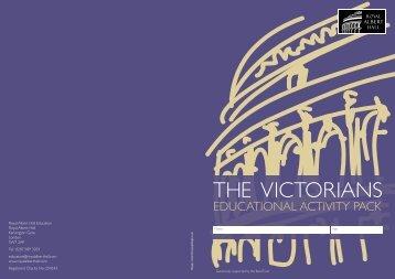 THE ViCToRiANS - Royal Albert Hall