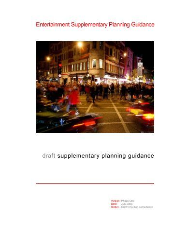 Outstanding Housing Supplementary Planning Guidance Pictures - Best ...