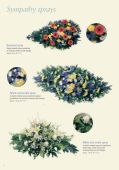 Floral tribute collection - Heart of England Co-operative Society - Page 6