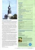 Soho Clarion - The Soho Society - Page 3