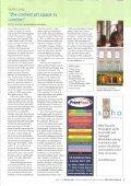 Soho Clarion - The Soho Society - Page 7