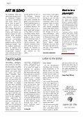 soho clarion - The Soho Society - Page 2