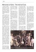 soho clarion - The Soho Society - Page 6