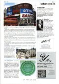 CLARION THE FREE MAGAZINE OF THE SOHO SOCIETY - Page 3