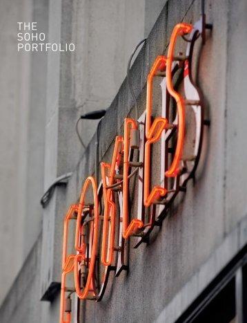 information - Soho Estates