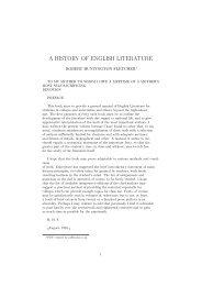 Czeslaw Miloszs Self Presentation In English Speaking Countries