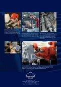 """Turbo-Getriebe der Serie """"G"""" - RENK-MAAG GmbH - Seite 4"""