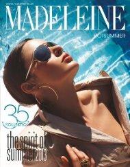Madeleine - Hotsummer 2013