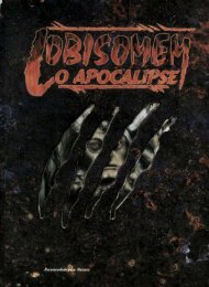 LOBISOMEM - Apocalipse - 2a Edicao [br].pdf - RPG - Tanure.net