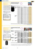 PLOTTER SYSTEM - CEMBRE - Page 7