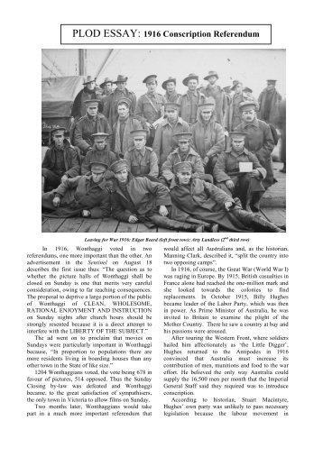 conscription essay  conscription essay exampleessays com