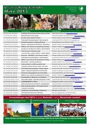 pdf zum Download hier - Lipizzanerheimat