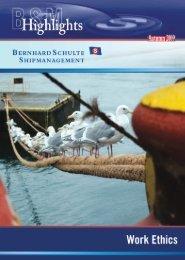 .w - Bernhard Schulte Shipmanagement