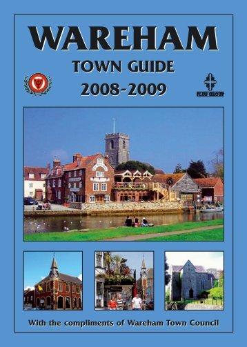 Wareham Town Council