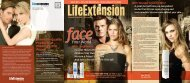 Personal Collection - Life Extension